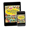 Signing Time Complete Collection (Digital Download) ASL, Sign Language, Baby Sign Language, Kids ASL, Kids Sign Language, American Sign Language