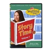Story Time - DVD ASL, Sign Language, Baby Sign Language, Kids ASL, Kids Sign Language, American Sign Language